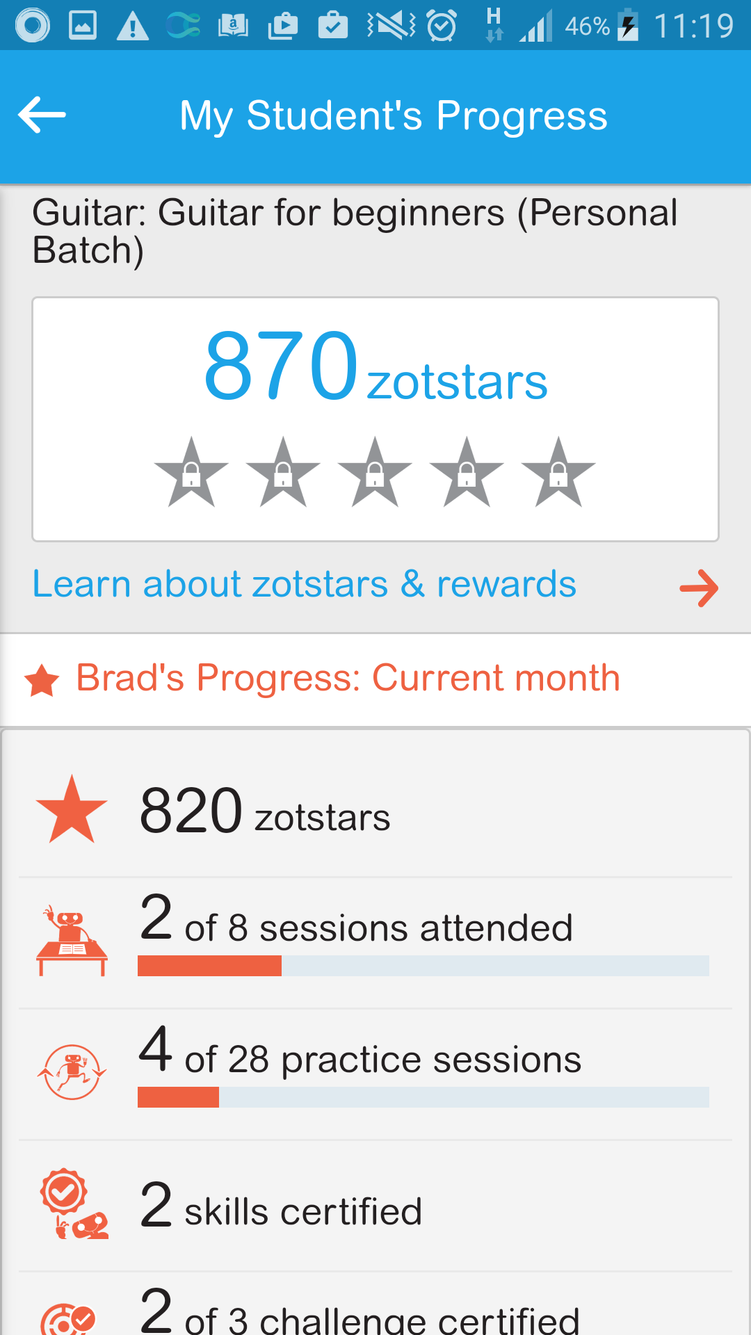 Skillzot_Mobile_App_Teacher_Progress