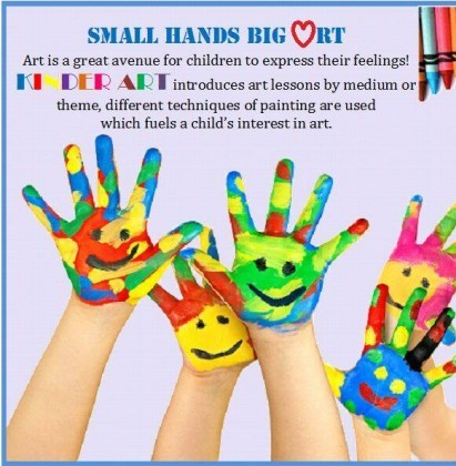 art craft personal lessons in mumbai by alafiyas kinder art